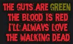 The Walking Dead #TWD #POET