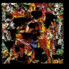 05d - 3490, Generative & Evolutionary Art by nkeylen (Nicolas Noben), Processing