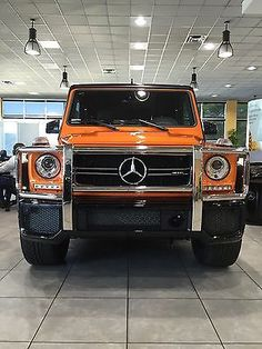 awesome 2016 Mercedes-Benz G-Class - For Sale