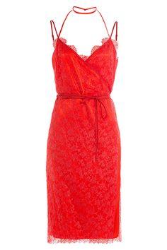 NINA RICCI - Dress with Lace   STYLEBOP.com