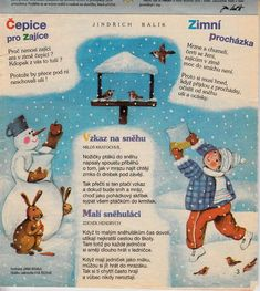 Crafts For Kids, Abs, Snoopy, Comics, Children, Fictional Characters, Style, Winter, Crafts For Children