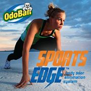 LIKE our page on Facebook to learn more about our Odor Control products for athletes and active lifestylers. http://www.facebook.com/pages/OdoBan-Sports-Edge/145497668949207