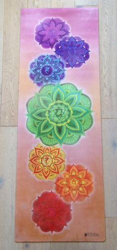 Yoga tapis Design néerlandais Shared Shipping coût par OHMat
