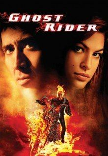 Ghost Rider. El motorista fantasma<br><span class='font12…