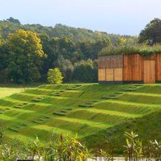 EANA Park by BASE Landscape Architecture