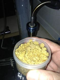 Cannabis Concentrate - Dabs - Oil - Shatter - Wax - BHO