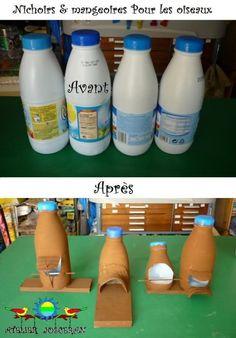 c est quoi cette bouteille de lait design atelier et maison. Black Bedroom Furniture Sets. Home Design Ideas