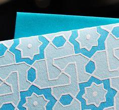 Letterpress Patterns