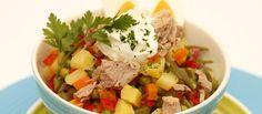 Já tem saudades de saborear uma Salada Russa ? Está na hora ;)