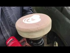 """Applying a polyurethane finish on wood can deliver amazingly smooth results. You just need to learn the little-known trick called """"buffing""""."""