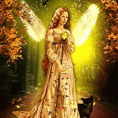 The perfect Fairy Animated GIF for your conversation. Discover and Share the best GIFs on Tenor. Angel Images, Angel Pictures, Angels Among Us, Angels And Demons, I Believe In Angels, Ange Demon, Gifs, Beautiful Fairies, Angels In Heaven