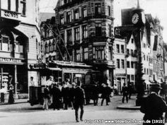 Neusser Str. 1, 50670 Köln - Neustadt-Nord (1910)
