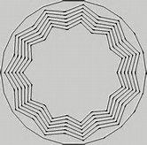 Image result for Scroll Saw Practice Patterns