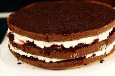 Tiramisu, Mousse, Cake Decorating, Ethnic Recipes, Desserts, Food, Ideas, Sweets, Deserts