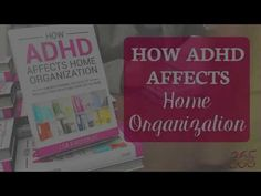 "Thanks so much for reading How ADHD Affects Home Organization! 🙂 Below are the ADHD Book ""lightbulb"" photos and other resources mentioned Over the door shoe pockets cut in half on back of client's pantry doors with command hooks. Bagged cereal out of the box with name of cereal written on it with sharpie marker. …"