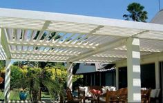 Awesome Patio Roof Designs Rooftop Patio, Patio Roof, Pergola Patio, Back Patio,  Outdoor