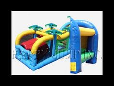 ▶ inflatable water slides for sale - YouTube