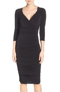 924776e91f Leota  Evelyn  Knit Body-Con Dress available at  Nordstrom