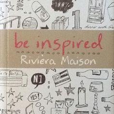 Be Inspired - Riviera Maison