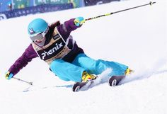 """Asako Sato"" × ""satamisaki organics"" 第51回 全日本スキー技術選手権大会 (女子優勝)"