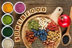 Koolhydraatarme superfoods Goji, Nutrient Rich Foods, Health And Fitness Tips, Superfoods, Quinoa, Food To Make, A Food, Cravings, Healthy Lifestyle