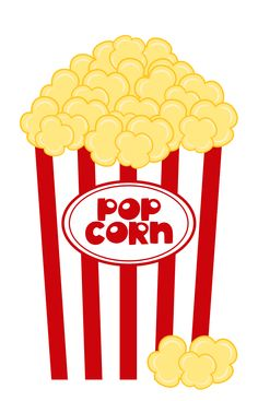 movie night clipart movie clip art cinema retro clipart vintage rh pinterest com clipart of popcorn bucket clipart popcorn black and white