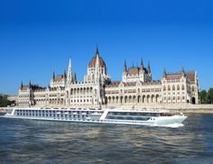 Blogger Contest: Win a Emerald Waterways European River Cruise for Two!
