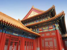 Check out Beijing's Forbidden City before it starts limiting visitors.