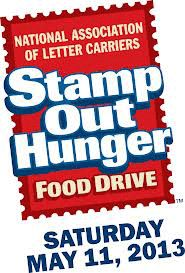 Extreme Couponing Tip: Share Your Stockpile with Stamp Out Hunger