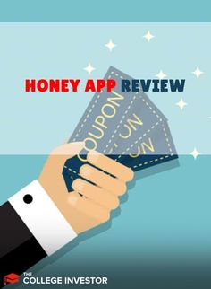 Install the Honey browser extension and save money!