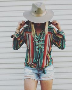 NFR-Ready Looks from Buckin' Wild Boutique - COWGIRL Magazine