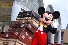 Let an authorized Disney vacation planner do all the deal-hunting for you — for free.