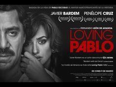 Αποτέλεσμα εικόνας για loving pablo poster