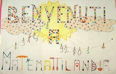 Matemattilandia: blog di classe a quadretti