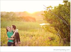 Harkness Park CT Engagement Session