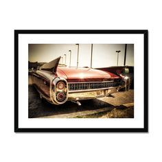 Eldorado Framed & Mounted Print – Trigger Image Buy Prints, Prints For Sale, Canvas Frame, Canvas Art, Traditional Picture Frames, Wooden Picture Frames, Canvas Material, Fine Art Paper, Photo Art
