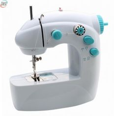 Electric Sewing Machine With Foot Pedal Sewing, Mini, Stuff To Buy, Shopping, Accessories, Electric, Women, Polyvore, Creative Artwork
