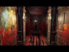 [Layers of Fear] This game is highly underrated played through it last week and thought /r/gaming could use a break from BF1 stuff.