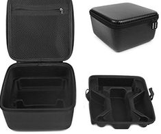 DJI Spark Hard Shell Bag Double Deck Storage Case  #DJI #drone #dronelife #djipilot #dronefly #foldabledrone #droneracing #droneaddicts #dronelove #mavicpro Drones, Dji Drone, Foldable Drone, Deck Storage, Dji Spark, Double Deck, Oxford Fabric, Drone Photography, Multimedia