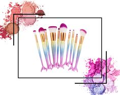 The Make-Up Brush Set You Need