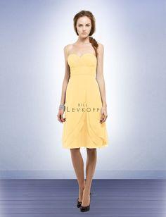 Bridesmaid Dress Style 561