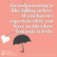 why my grandparents saved my life Why more grandparents are raising their grandchildren  right in my face how caregiving  grandparents raising grandchildren saved.