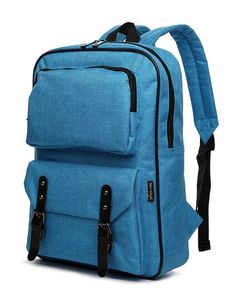 a908a8e873  HotStyle Basic Classic  928M Girls Backpack Purse for School with Laptop  Compartment