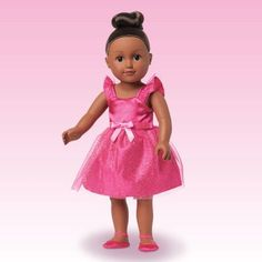 My Life As Mla Pink Ballerina Fashion