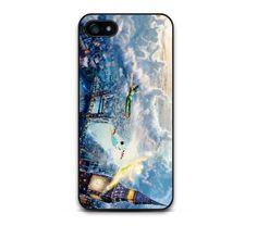 Disney Peter Pan iPhone Cases Tinker Bell