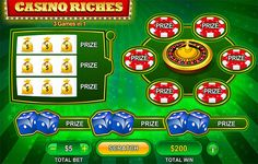 PLAY CRABS, ROULETTE AND A SLOT SCRATCH CARD ALL ON INSTANT GAME CASINO RICHES!  Now here is a great game from Neogames, instant game Casino Riches that you can play right now on Mrmega.com. Instant game Casino Riches gives you 3 fun and very different games in one game. The three games are based on the very popular crabs, roulette and a slot scratch card game and you could win on more then just one of the three games. Threes Game, Online Casino Games, Different Games, First Game, Crabs, Slot Machine, Card Games, Germany, Australia
