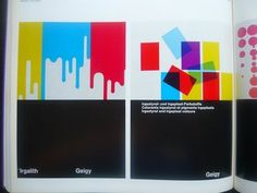 Chemical Industry / Chemie Werbung Und Grafik
