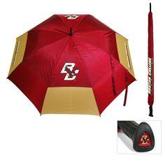 Boston College Golf Umbrella