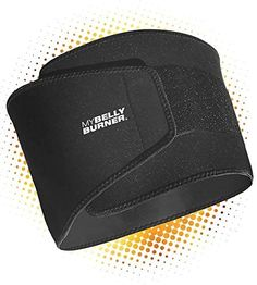 Nice Rank Number <strong>2. Belly Burner Weight Loss Belt</strong> - Click link below to review this product. Best Belly Fat Burner, Belly Burner, Sweat Belt, Latex Waist Trainer, Workout Belt, Lose Inches, Improve Posture, Belts For Women