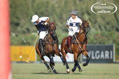 Dubai y Lechuza Caracas se clasificaron a la final de la Copa de Oro Bulgari de Alto Handicap del 44º Torneo Internacional Land Rover de Polo tras ganar hoy sus respectivos encuentros por semifinales.